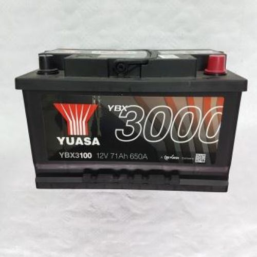 AKUMULATOR 12V 90Ah VARTA BLACK DYNAMIC